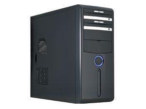 PC-System, AMD II X2 250, 2 GB, 500GB, HDMI