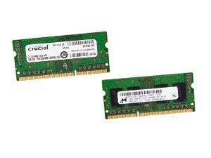 Speichermodul SO-DIMM, DDR3, 1 GB