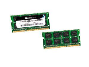 Speichermodul SO-DIMM, DDR3, 4 GB