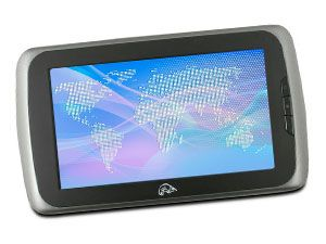 Tablet-PC mit Android 2.1 POINT OF VIEW MOBII - Produktbild 1