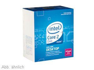 CPU Intel Core i3-540