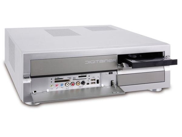 HTPC-Gehäuse DIGITAINER - Produktbild 1