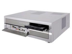 HTPC-Gehäuse DIGITAINER - Produktbild 2