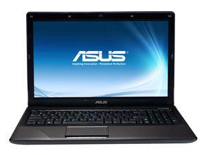 """Notebook ASUS K52F-SX416V, 39,6 cm (15,6""""), Win 7 - Produktbild 1"""