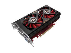 Grafikkarte Gainward nVidia GeForce GTX560 TI, 1 GB GDDR5 - Produktbild 1