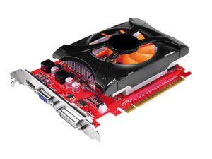 Grafikkarte Palit nVidia GeForce GT440, 1 GB GDDR5 - Produktbild 1