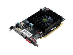 Grafikkarte ATI Radeon HD5570, 512 MB GDDR3