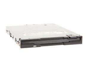 Slimline-Diskettenlaufwerk