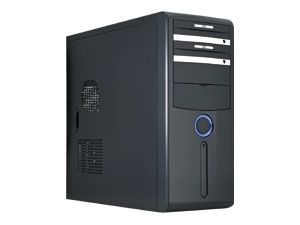 PC-System, AMD II X2 220, 2 GB, 500GB, DVD-Brenner