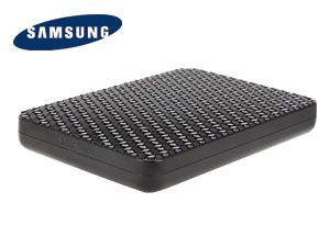USB 2.0-Festplatte SAMSUNG G2 Portable, 250 GB - Produktbild 1