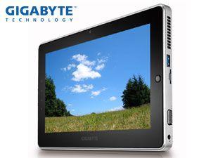 GIGABYTE S1080 Tablet-PC - Produktbild 1