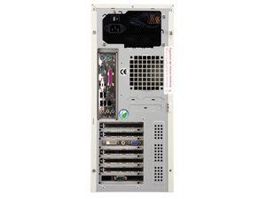Barebone-PC mit AMD Athlon 64 3500+ Prozessor - Produktbild 2