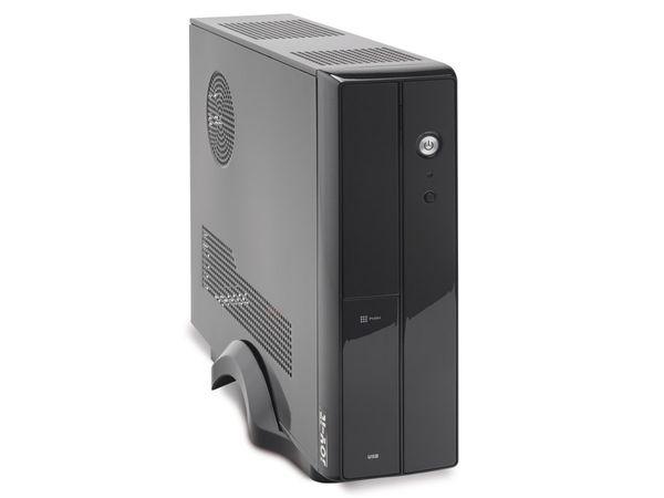 PC-System, AMD II X2 260, 2 GB, 500GB, DVD-Brenner, DVI - Produktbild 1