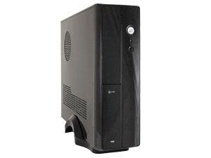PC-System, Intel Core i3-2100, 2 GB, 500GB, DVD-Brenner, DVI - Produktbild 1