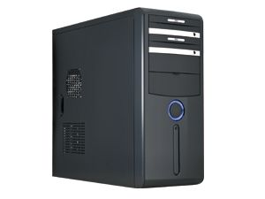 Einsteiger Gaming-PC JOY-IT AMD APU A6 3650, 2 GB, 500 GB, DVD-Brenner
