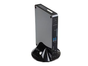 Nettop JOY-IT (FOXCONN nT-A3500), 2 GB, 400 GB, HDMI, WLAN - Produktbild 3