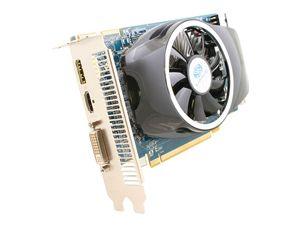 Grafikkarte Sapphire ATI Radeon HD6750, 1 GB GDDR5 - Produktbild 1