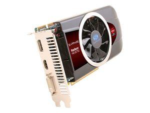 Grafikkarte Sapphire ATI Radeon HD6770, 1 GB GDDR5 - Produktbild 1