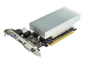 Grafikkarte Gainward nVidia GeForce GT520, 1 GB GDDR3 - Produktbild 1