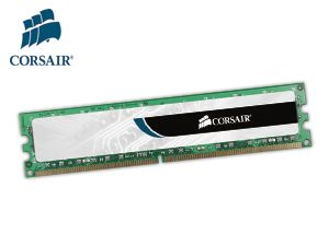 Speichermodul DDR2-RAM CORSAIR VS1GB667D2 Value Select