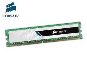 Speichermodul DDR2-RAM CORSAIR VS4GBKIT800D2 Value Select