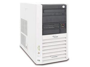 Komplett-PC Fujitsu-Siemens ESPRIMO P5600 - Produktbild 1