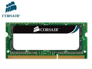 Speichermodul DDR3-RAM CORSAIR CMSO2GX3M1A1333C9