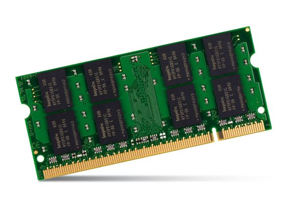 Speichermodul DDR3-RAM CORSAIR CMSO4GX3M1A1333C9