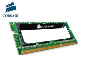 Speichermodul DDR2-RAM CORSAIR VS1GSDS533D2 Value Select