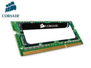 Speichermodul DDR2-RAM CORSAIR VS1GSDS667D2 Value Select