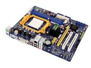 Mainboard FOXCONN A74ML-K 3.0, AM3 - Produktbild 1