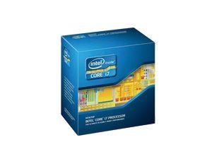 CPU Intel Core i7-2600K Quad-Core, Box