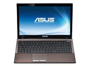 """Notebook ASUS K53U-SX014V, 39,6 cm (15,6"""" HD LED) - Produktbild 1"""