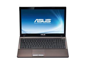 "Notebook ASUS K53TA-SX026V, 39,6 cm (15,6"" HD LED) - Produktbild 1"