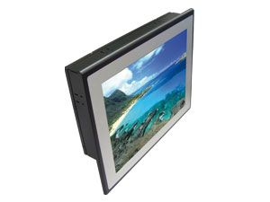 Industrie-PC mit Touchscreen-Bildschirm AMERRY IPC-Touch15 - Produktbild 1