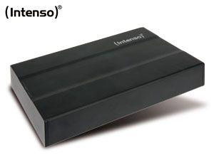 USB 2.0-Festplatte INTENSO MEMORY TOWER, 1000 GB - Produktbild 1