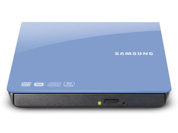 Externer DVD-Brenner SAMSUNG SE-208DB/TSLS - Produktbild 1