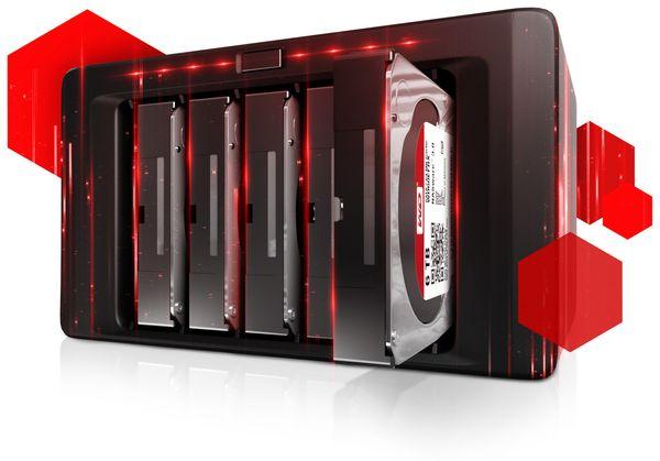 PC-System, Intel Core i5-2400s, 8 GB, SSD & HDD, Win 7 - Produktbild 1