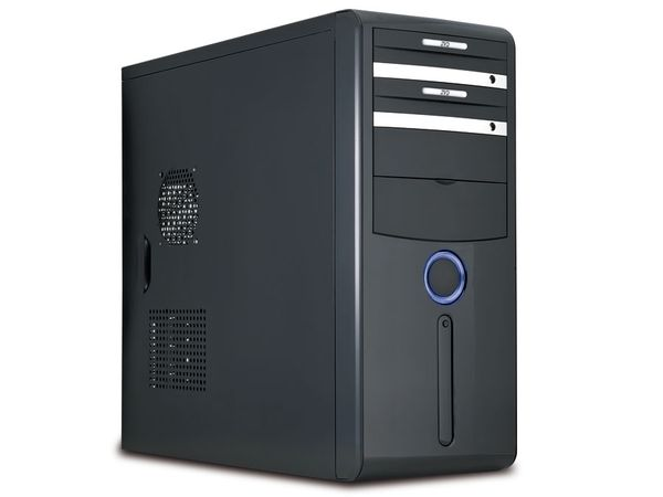 Gaming PC-System mit Windows 7 und Battlefield 3 Key!