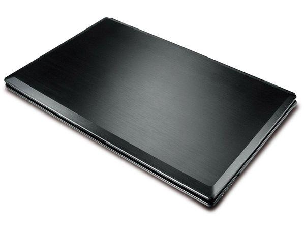 "43,9 cm (17,3"") Notebook CLEVO 7130 - Produktbild 4"