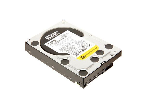 SATA-Festplatte WD RE4-GP RAID WD2002FYPS