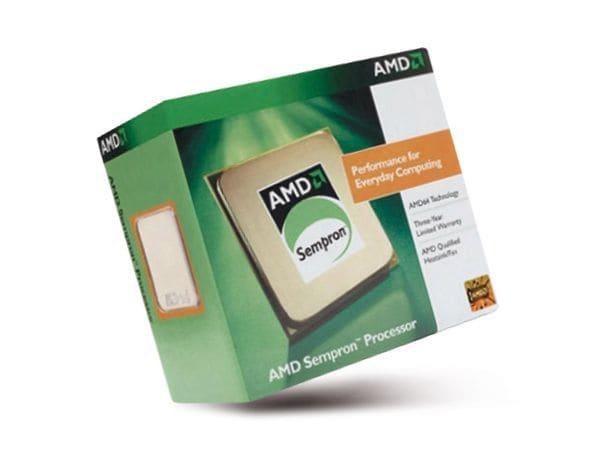 CPU AMD Athlon 64 X2 Dual-Core 4800+
