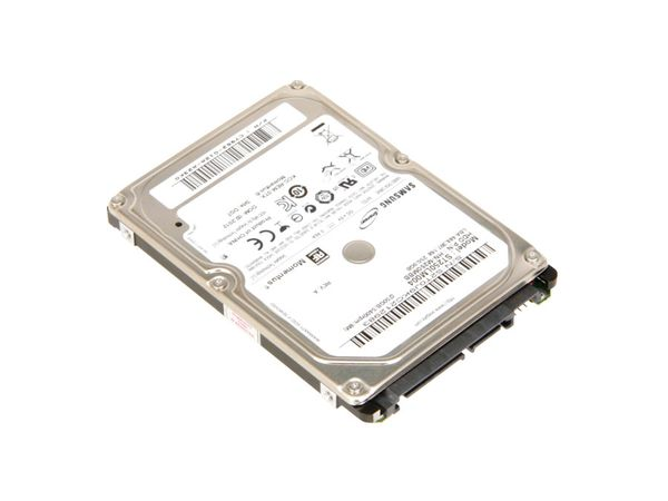 SATA-Festplatte SEAGATE ST250LM004