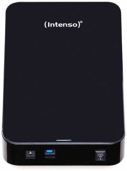 USB 3.0-HDD INTENSO Memory Center, 2 TB, schwarz - Produktbild 3