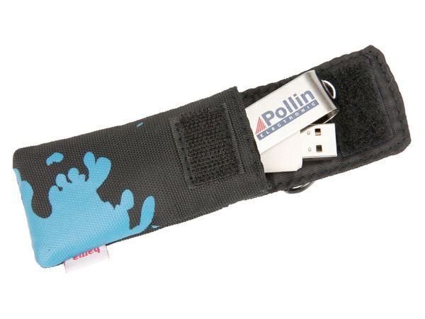 Tasche für USB-Sticks HAMA 95943