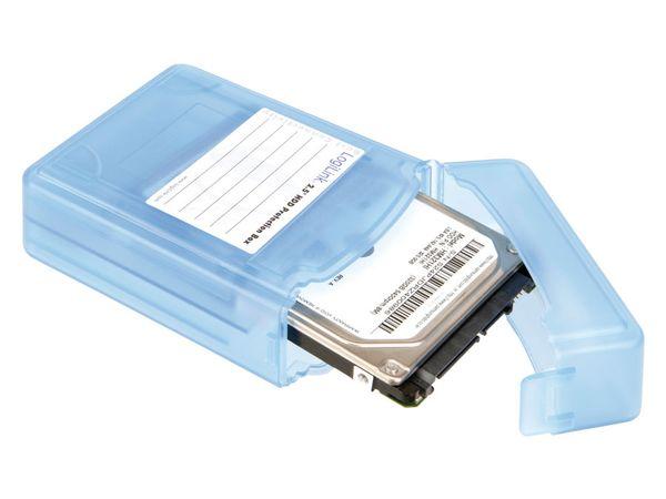 HDD Schutzbox LOGILINK UA0132 - Produktbild 2