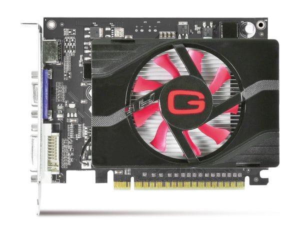 Grafikkarte GAINWARD GT630, 2 GB DDR3