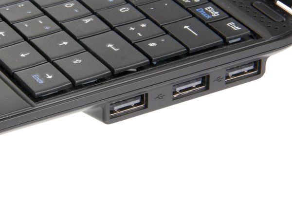 "Android-Netbook COBY NBPC724-B, 17,8 cm (7""), schwarz - Produktbild 4"