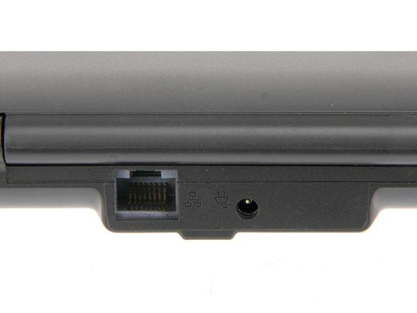 "Android-Netbook COBY NBPC724-B, 17,8 cm (7""), schwarz - Produktbild 5"