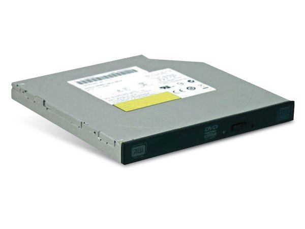 Slimline SATA DVD-Brenner LiteOn DS-8A9SH